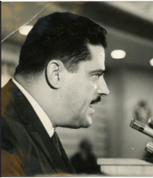ALUIZIO PALHANO, PRESENTE