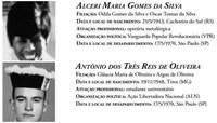 DUPLO ASSASSINATO EM SÃO PAULO