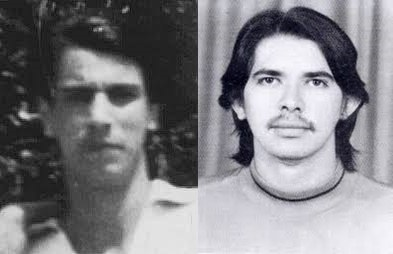 EXECUTADOS NO ARAGUAIA