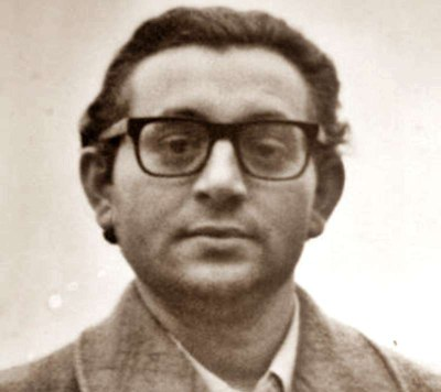 FREI TORTURADO