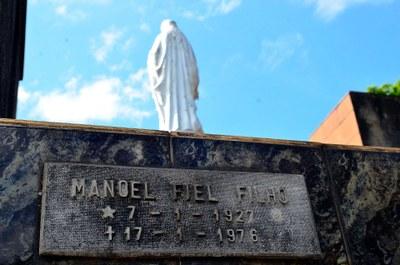MANOEL FIEL FILHO: A AÇÃO CIVIL